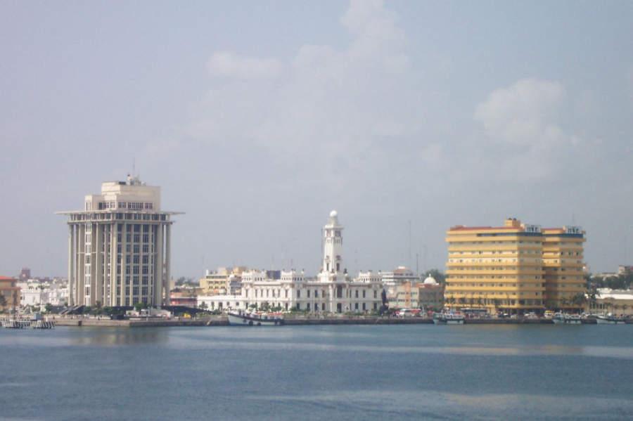 <p>Veracruz, Veracruz, Mexico</p>