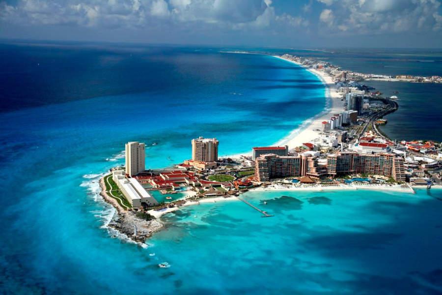 <p>Cancún, Quintana Roo, México</p>