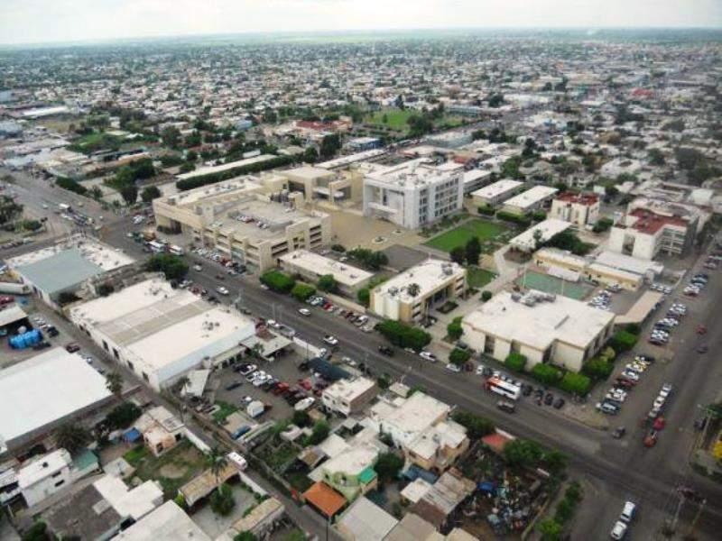 Ciudad Obregón, Sonora, México