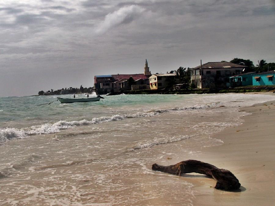 Costas de San Andrés