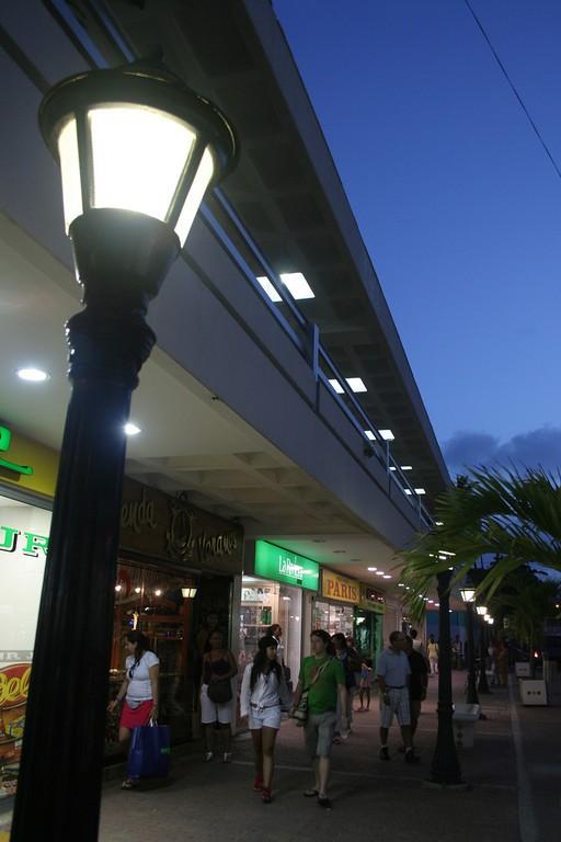 Calles de San Andrés