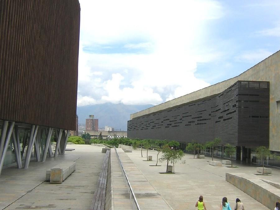 Centro Internacional de Convenciones