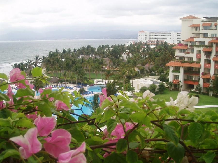 Resort in Nuevo Vallarta