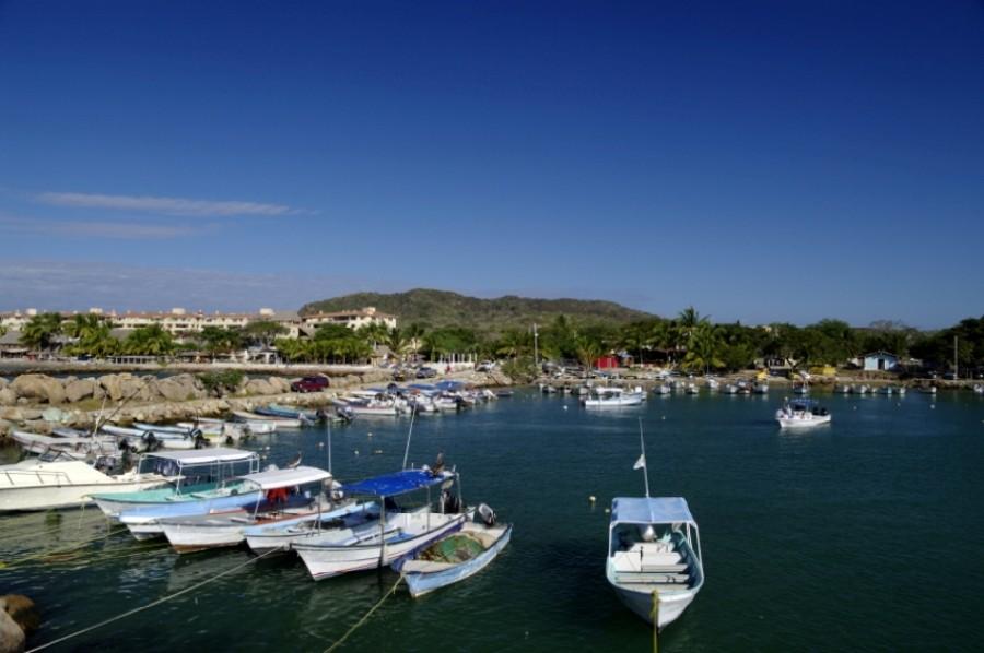 Punta de Mita in Riviera Nayarit