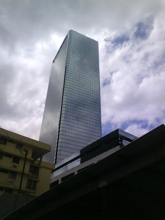 Torre del Banco General