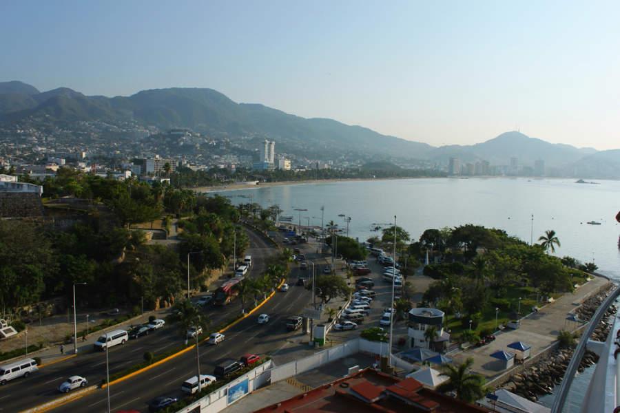 <p>Acapulco, Guerrero, México</p>