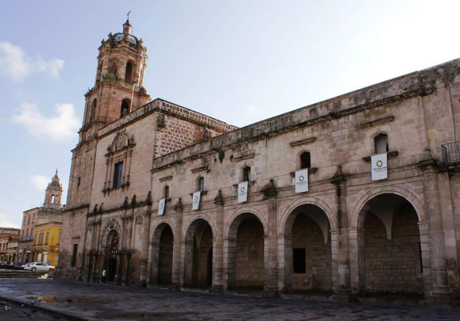 <p>Handcraft House of Michoacan</p>