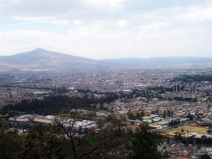 <p>Morelia, Michoacan, Mexico</p>