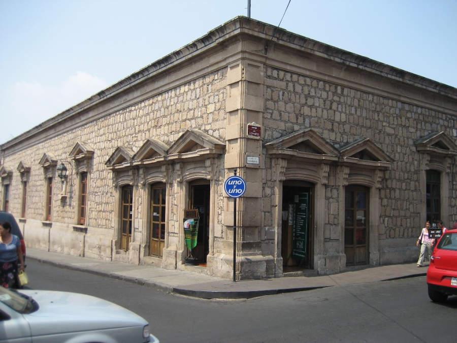 <p>Birthplace of Jose Maria Morelos y Pavon</p>