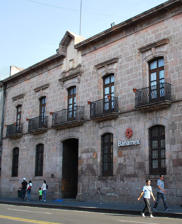 <p>Antigua Casa del Diezmo</p>