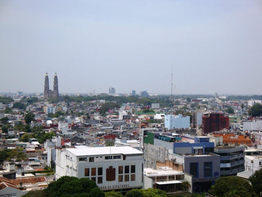 <p>Villahermosa, Tabasco, Mexico</p>