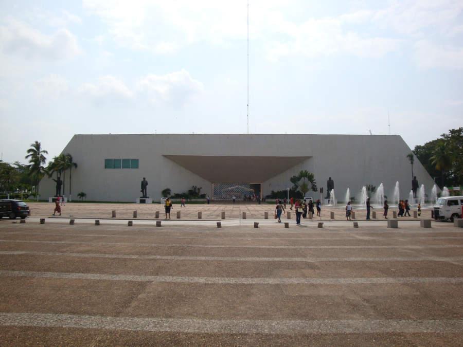 <p>Villahermosa City Hall</p>