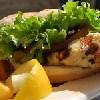 Grouper sandwich,Tampa, United States