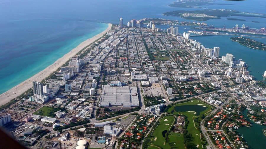 <p>Miami, Florida, Estados Unidos</p>