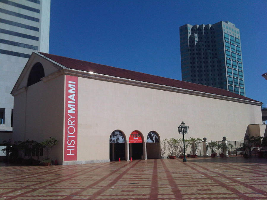 <p>El Museo de Historia de Miami tiene exhibiciones que retratan los orígenes de esta ciudad</p>