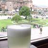 Pisco sour,Lima, Peru