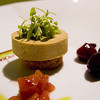 Foie gras,Ruan, France