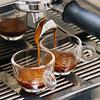 Caffè espresso,Génova, Italy