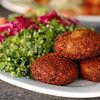 Falafel,Aqaba, Jordan