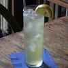 Rum Collins,Marea del Portillo, Cuba