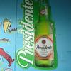 Cerveza Presidente®,Río San Juan, Dominican Republic