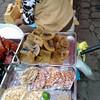 Dulce de calabaza,Uruapan, Mexico