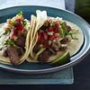 Tacos de carne asada,Nogales, Mexico