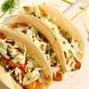 Tacos de pescado,Puerto Escondido, Baja California Sur, Mexico