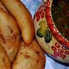 Empanadas,Tlacotalpan, Mexico