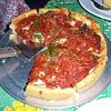 Pizza,El Chaltén, Argentina