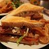 Club sandwich,Beverly Hills, United States