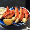 Pinzas de cangrejo de piedra,Marco Island, United States