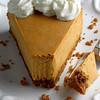Pumpkin pie,Charleston, United States