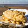 Fish and chips,Watford, United Kingdom