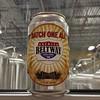 Cerveza Batch one Ale ,Sterling, United States