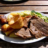 Roast beef,Stratford, United Kingdom