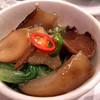Pepino de mar en salsa de soya,Weihai, China