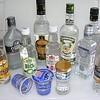 Vodka,Moscú, Rusia, Russian Federation