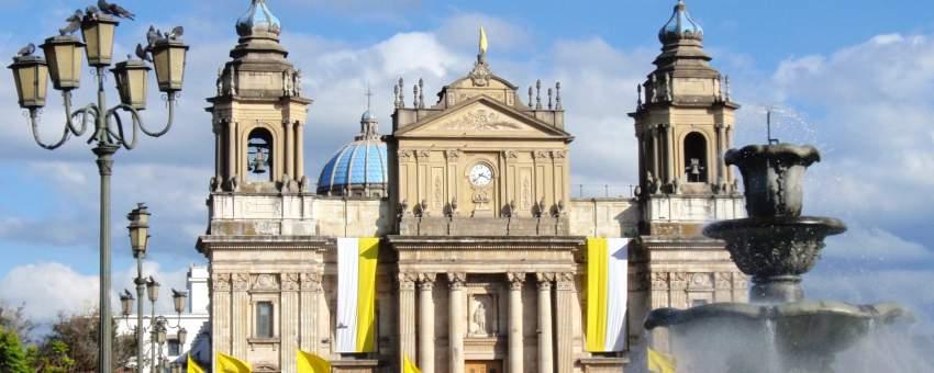 Ciudad de Guatemala,Guatemala