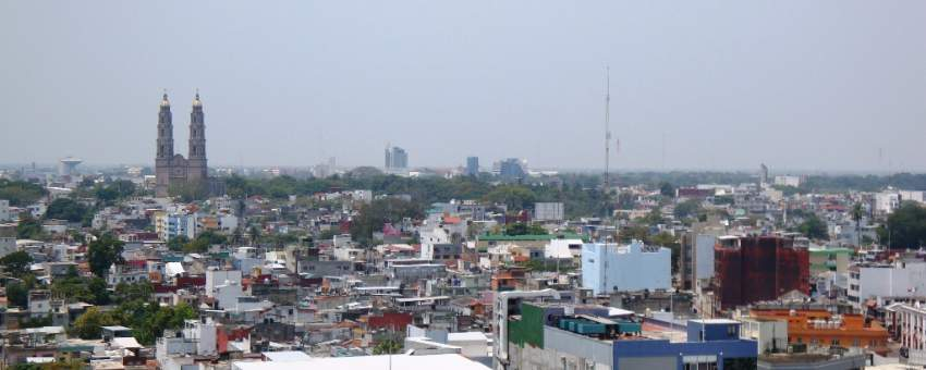 Villahermosa,Mexico