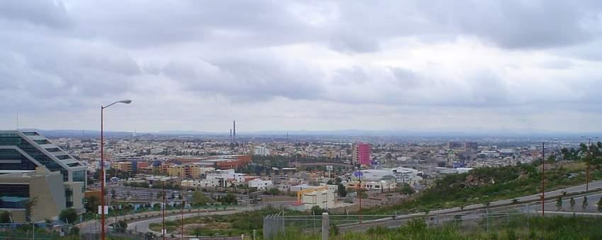 San Luis Potosí,Mexico