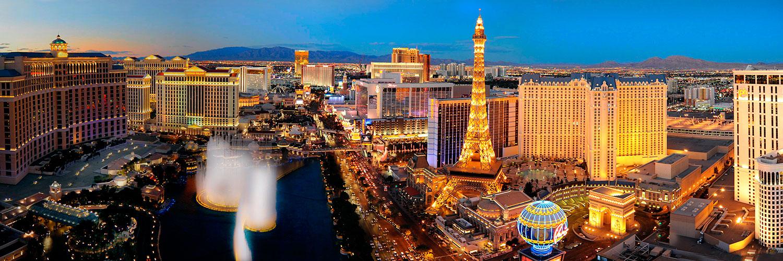 Las Vegas,United States