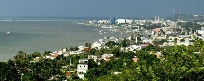 Campeche,Mexico