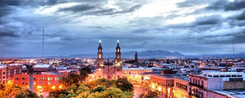 Aguascalientes,Mexico