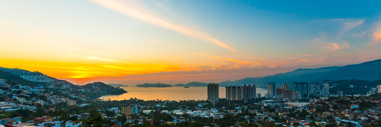 Acapulco,Mexico