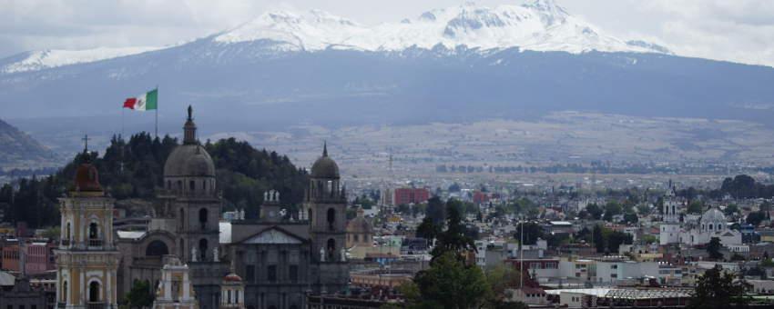 Toluca,Mexico