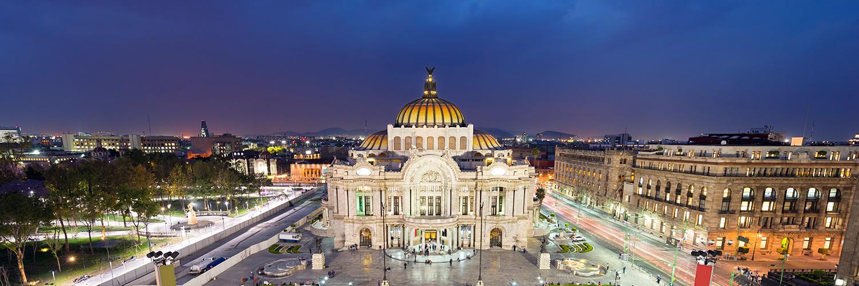 Ciudad de México,Mexico