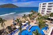 Oceano Palace Beach Hotel