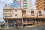 Hotel Vía España
