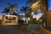 Hotel Real de Minas Tradicional